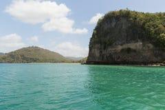 St Lucia Stockbild