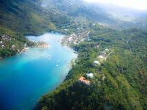 St Lucia Imagen de archivo