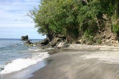 St. Lucia Beach Royalty Free Stock Photos