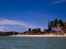 St Lucia Beach Stock Photography