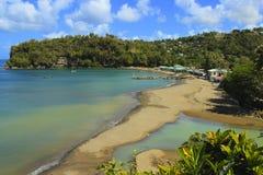 St Lucia, Caribbean Royalty Free Stock Photo