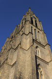 St Ludmila de toren van de Kerk Stock Afbeelding