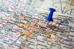 St ludwik, Missouri Zdjęcie Stock