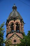 St. Lukas Church in München, Deutschland Stockfoto