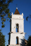St. Luke Belltower of. Stock Images
