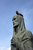 St Luke, Brasilia katedra - Zdjęcie Royalty Free