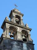 St Luke Orthodox Church, cidade velha de Kotor, Montenegro foto de stock royalty free