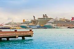 St Maarten Royalty-vrije Stock Foto's
