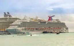 St Maarten Fotos de Stock Royalty Free