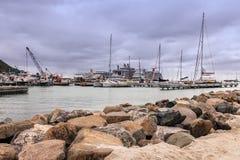St Maarten Stockfotos