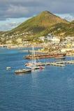 St. Maarten Royalty Free Stock Image