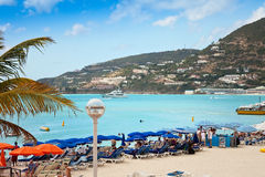 St. Maarten Stock Photos