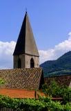 St Maddalena toren Stock Afbeeldingen