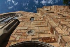 ST MALACHI-KYRKA arkivfoto