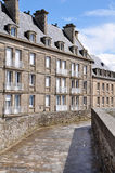 St Malo in Bretagne, France Stock Photos