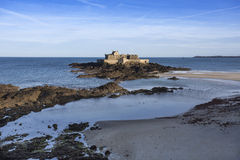 St Malo Royalty Free Stock Photos