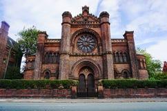 St Margaret C E kościół Obrazy Royalty Free