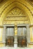 St Margaret Kerk in Londen. Stock Afbeelding