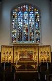 St Margaret s kościół obrazy royalty free