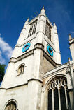 St Margaret, Westminster, Londen Stock Foto