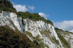 St Margarita en las rocas de Clifs Fotografía de archivo libre de regalías