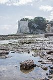 St Margrates Baai Stock Foto's