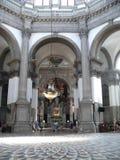 St Maria de la basílica del saludo Imagen de archivo libre de regalías