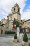 St. Maria degli Angeli Basilica. Assisi. Umbria. Royalty Free Stock Images