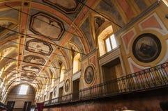 St. Maria della Pace Royalty Free Stock Photo
