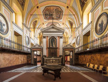 St. Maria della Pace Stock Photography
