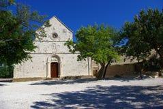 St. Maria Pag Fotos de archivo libres de regalías