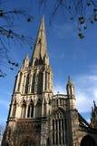 St. Maria Redcliffe Imagenes de archivo