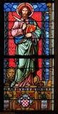 St Mark евангелист стоковые изображения