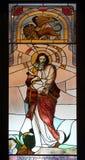 St Mark евангелист стоковая фотография rf
