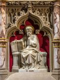 St Mark Artwork royalty free stock photography