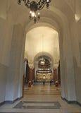 St Mark Church em Belgrado, Sérvia Fotos de Stock