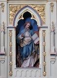 St Mark l'évangéliste Image libre de droits