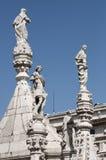 St Mark's Basilica Venice, Italy Royalty Free Stock Image