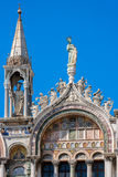 St Mark's Basilica. Venice, Italy Stock Photography