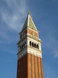 St Mark's Campanile Royalty Free Stock Photography
