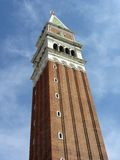 St. Mark's Campanile Stock Photos