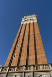 St Mark's Campanile Stock Images