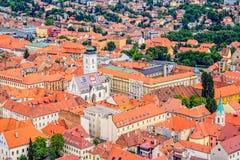 Free St. Mark S Church Zagreb Royalty Free Stock Photos - 33304798