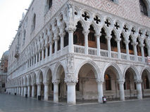St Mark's Square Royalty Free Stock Image
