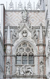 St Mark& x27;s Basilica in Venice, Italy Stock Photos