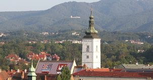 St Marko церков акции видеоматериалы