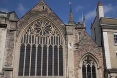 St Marks, Lord Mayors Chapel, Bristol Royalty Free Stock Image