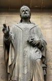St Martin av Tours arkivbild