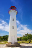 St. Martin de Re lighthouse Stock Photos