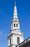 St Martin-in-the-Fields Church London England Royalty Free Stock Photography